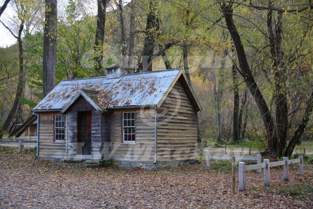 Miner's Cottage - Arrowtown