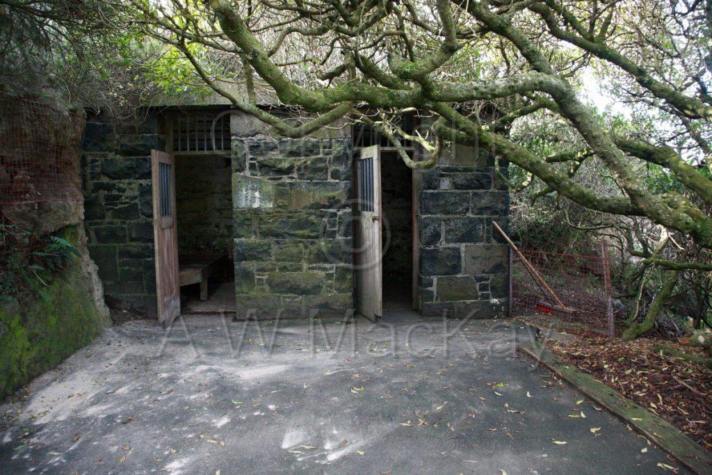 Gaol-House Rock