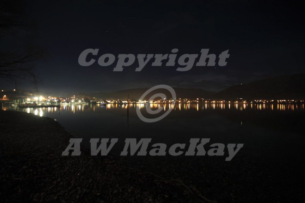 Wanaka Nights II